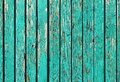 Old Shabby Wooden Planks With Cracked Paint Royalty Free Stock Photography - 45631687
