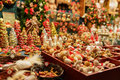 Traditional Christmas Market Royalty Free Stock Photography - 45642817