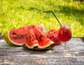 Water Melon Stock Photography - 45692242