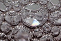 Glass Bubbles Royalty Free Stock Image - 4571646