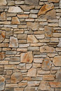 Old Stone Wall Texture Royalty Free Stock Photos - 4576028