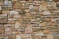 Old Stone Wall Texture Stock Image - 4576041