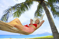 Tropic Relaxation Royalty Free Stock Photography - 4578557
