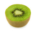 Kiwi Fruit Isolated Royalty Free Stock Image - 45704196