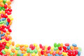 Jelly Beans Royalty Free Stock Photography - 45754437