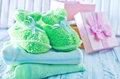 Baby Clothes Stock Images - 45781144