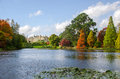 Sheffield Park Gardens Royalty Free Stock Images - 45801049