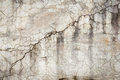 Cracked Concrete Wall Texture Background Stock Images - 45810024