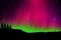 Nothern Lights, Aurora Stock Images - 45840904