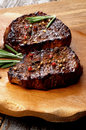 Beef Steaks Royalty Free Stock Images - 45903839