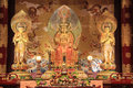 The Buddha Tooth Relic Temple And Museum Stock Image - 45927481