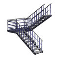 Stairway Stock Photography - 45937232