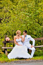 Young Husband And Wife Stock Photo - 45988750