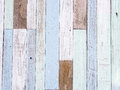 Pastel Wood Wall Texture Royalty Free Stock Photo - 46081145