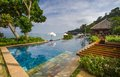 Holiday Chalets Royalty Free Stock Image - 46121416
