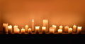Candles Stock Image - 46122321