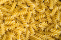 Delicious Food Background Of Yellow Pasta Royalty Free Stock Photos - 46205488