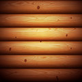 Wooden Timbered Wall Seamless Background Stock Photography - 46209162