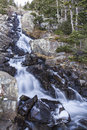 Upper Continental Falls Stock Photography - 46213502