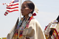 Native Pow Wow South Dakota Stock Photos - 46256933