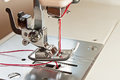 Sewing Machine Stock Photography - 46288592