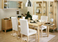 Dining Room Stock Image - 4639881