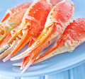 Crab Claws Royalty Free Stock Images - 46313149
