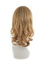 Hair Wig Over The Mannequin Head Royalty Free Stock Photos - 46373168