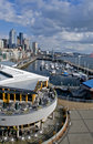 Seattle Waterfront Stock Photography - 4643902