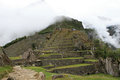 Machu Picchu Stonework Royalty Free Stock Photos - 46410148