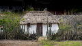 Old Slave House Stock Photo - 46451060