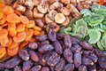 Dried Fruits Royalty Free Stock Photo - 46458715