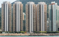 Hong Kong Housing Stock Photography - 46464122