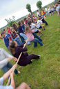 Tug Of War Stock Images - 4658274