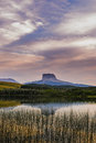 Old Chief Mountain Royalty Free Stock Images - 46572709
