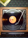 Record Player Stock Photography - 4668992