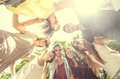 Group Of Friends In Circle Royalty Free Stock Photos - 46632118