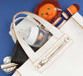 Business Lady Purse Royalty Free Stock Photos - 46678838