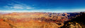 Panoramic View Of Grand Canyon On Sunny Day. Stock Photos - 46700893