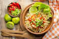 Instant Noodles Royalty Free Stock Image - 46712016