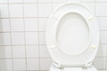 Toilet Seat Stock Photography - 46770492