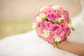 Bridal Bouquet Royalty Free Stock Image - 46790176