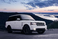 Land Rover Royalty Free Stock Images - 46792099