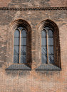 Leaded Windows Royalty Free Stock Image - 4680616