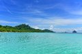 Crystal Clear Shallow Part Of Andaman Sea Royalty Free Stock Photo - 46864995