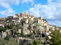 Gordes In Provence, France Stock Images - 4693134