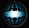 3d Abstract Sphere Stock Images - 4695784