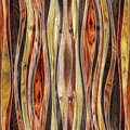 Seamless Abstract Wooden Pattern Stock Images - 46923604