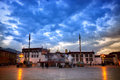 Jokhang Temple Royalty Free Stock Photography - 46926767