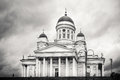 Helsinki Cathedral Finland Stock Photo - 46976060